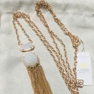 Kendra Scott Tae necklace